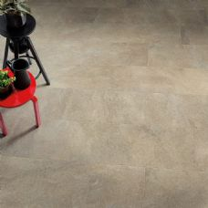 5-25m2 Florentine Beige Stone Effect Floor Tile Deal 60 x 30 inc adhesive&grout